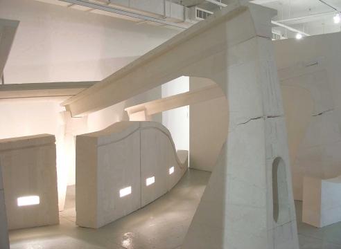 Karlis Rekevics: An Installation