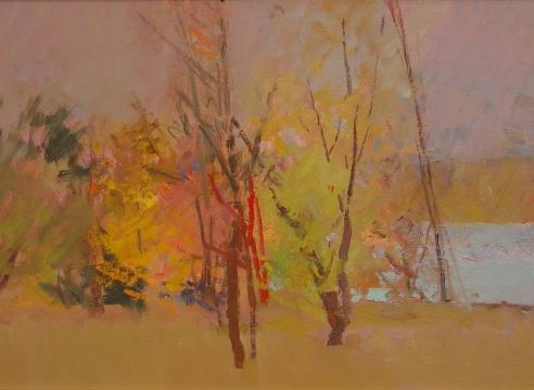 Walker Buckner: Paintings, 1994-1999