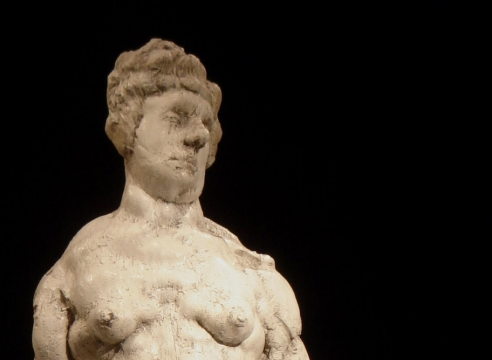 Bruce Gagnier: Sculpture