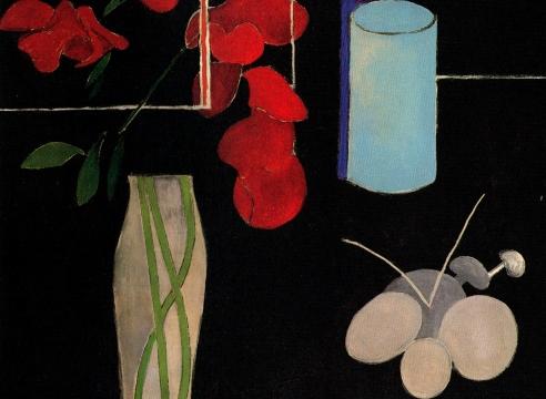 The Legacy Of Hans Hofmann