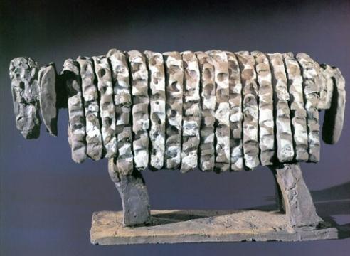 Irving Kriesberg: Sculpture, 1985-1999