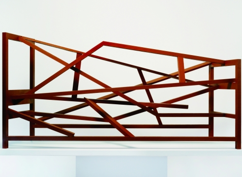 Willard Boepple: Looms