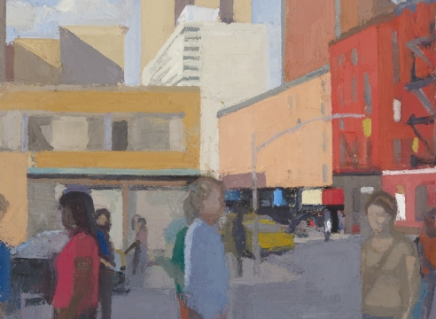 John Dubrow: Recent Work