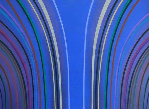 Helen Miranda Wilson: New Paintings