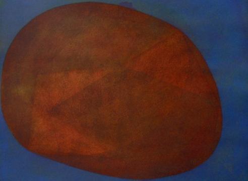 Garth Evans: Watercolors