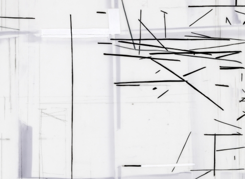 Eve Aschheim: Drawings and Photograms