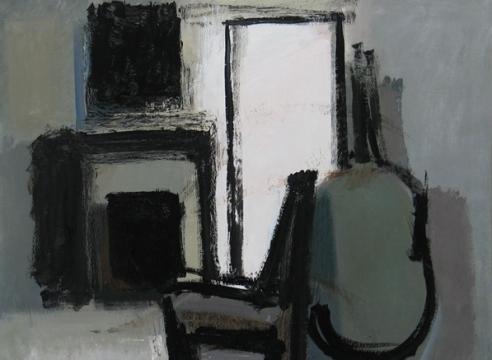 Susannah Phillips: Interiors, Still Lifes And Landscapes