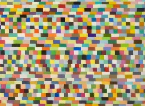 Helen Miranda Wilson: Eight Paintings