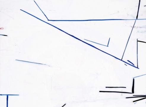 Eve Aschheim: New Drawings 2005-2006