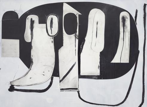 Hiroyuki Hamada: Paintings