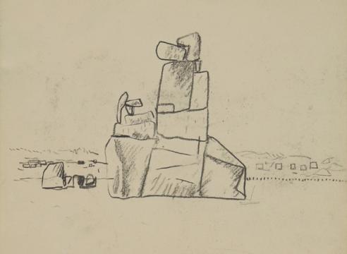 Louis I. Kahn: Building A View