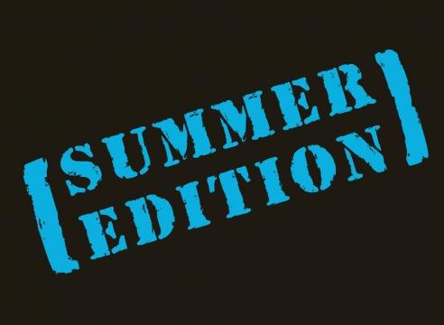[Summer Edition]