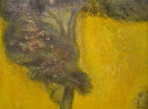 Eric Holzman: Small Paintings