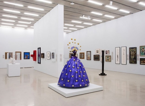 Firelei Báez at Pérez Art Museum Miami