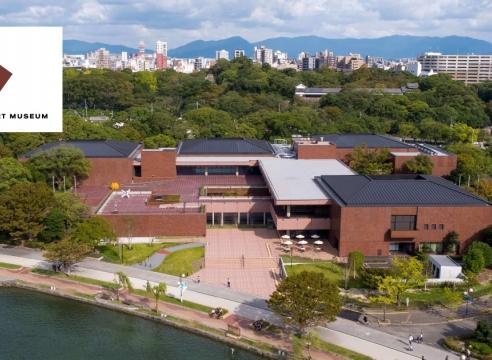 Yinka Shonibare CBE at Fukuoka Art Museum