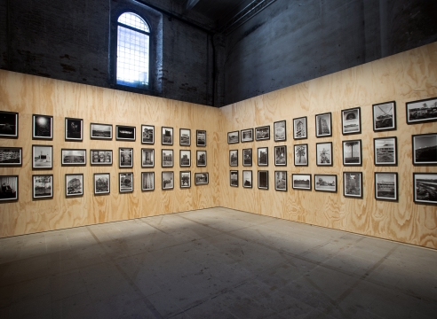 Gauri Gill at the Venice Biennale
