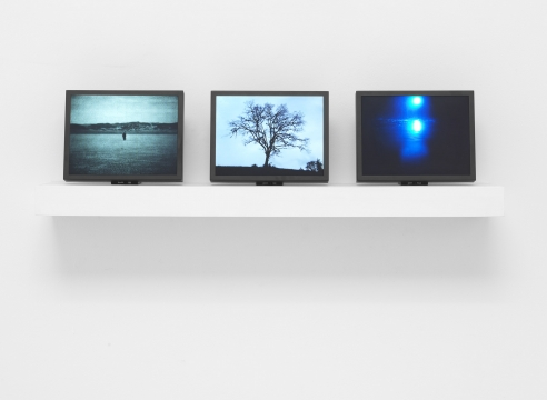Bill Viola at ADAA: The Art Show