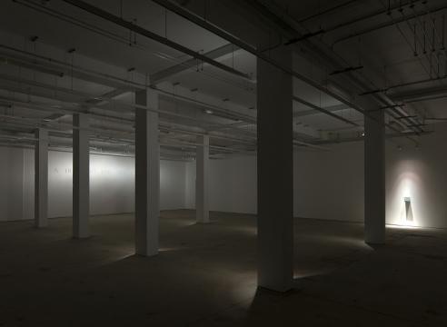 Teresa Margolles at Glasgow Sculpture Studio Gallery