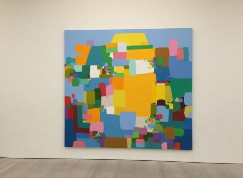 Federico Herrero at Saatchi Gallery