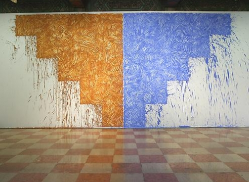 Richard Long: A Thousand Stones