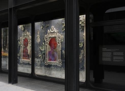 Firelei Báez at The Museum of Modern Art, New York