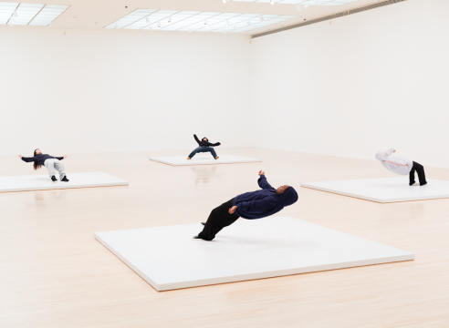 XU ZHEN® at Museum of Contemporary Art, Los Angeles