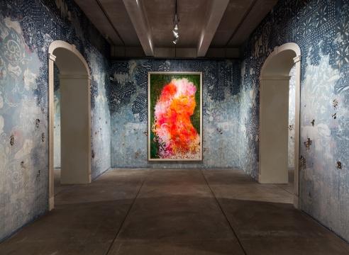 Firelei Báez at The Andy Warhol Museum