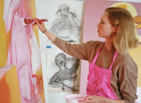 Grace Weaver at Oldenburger Kunstverein