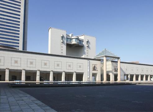 Tabaimo at Yokohama Museum of Art