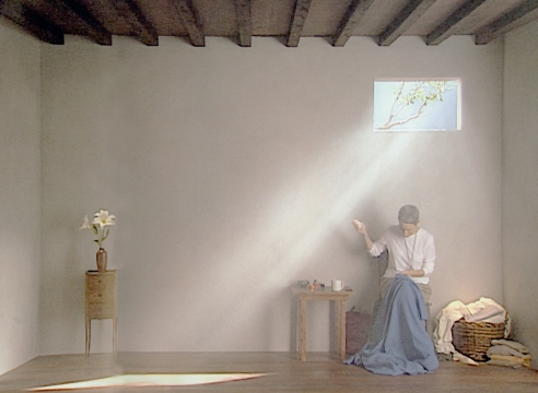 ARTIST ROOMS On Tour - Bill Viola