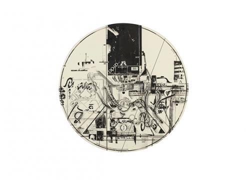 Seth Price, Hiroki Tsukuda