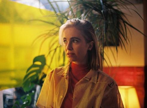 Stefanie Heinze