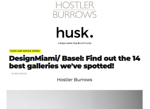Husk Design Blog