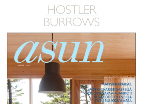Asun Magazine