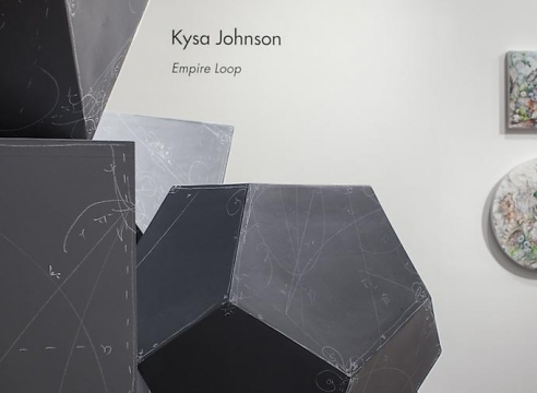 Kysa Johnson