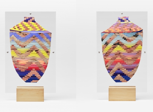 Art on Paper Fair 2019