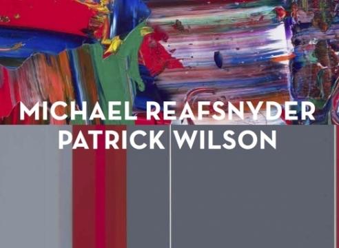 MICHAEL REAFSNYDER / PATRICK WILSON