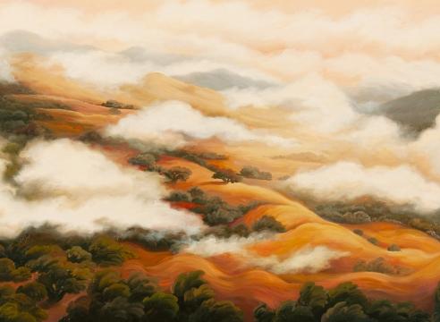 PHOEBE BRUNNER, Cloud Whisper