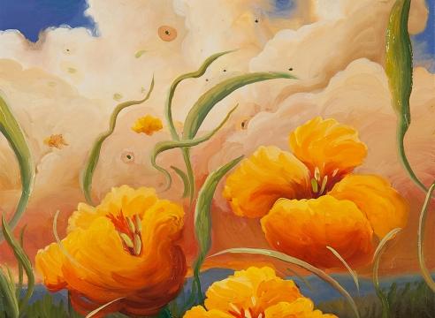PHOEBE BRUNNER, Sun Cloud