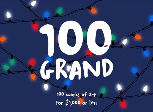100 Grand, 2016
