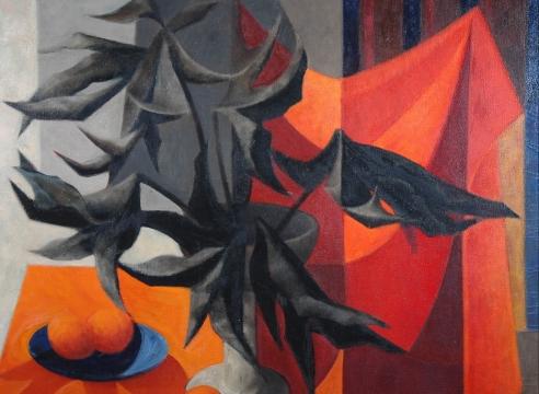BENTLEY SCHAAD (1925-1999)