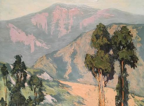 Lilia Tuckerman (1882-1969)