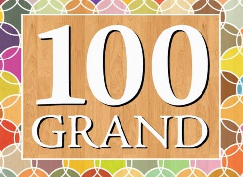 100 Grand, 2012