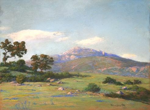 WILLIAM L. OTTE (1871-1957)