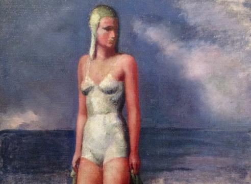 LYLA HARCOFF (1883-1956)