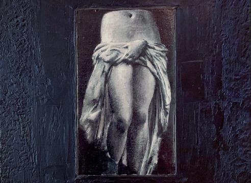 Aphrodite 1999 by JOHN NAVA for MIXOLOGY, 2019