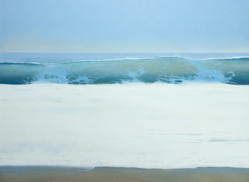 TODD KENYON, Crystal Cove, 2014