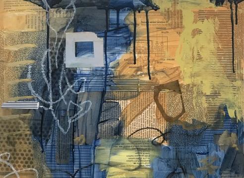 KAREN LEHRER  , 35 Millimeter, 2020