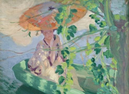 Lawton Silas Parker (1868-1954)