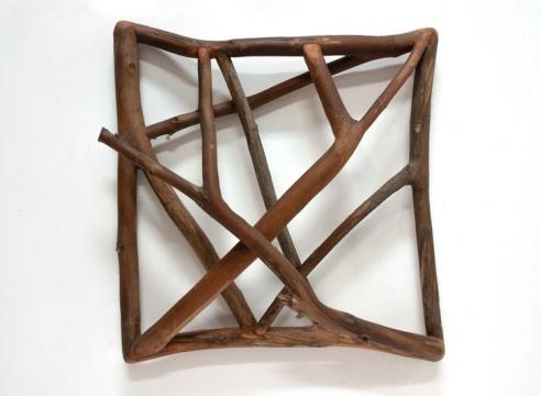 CHARLES ARNOLDI, Untitled, 1974